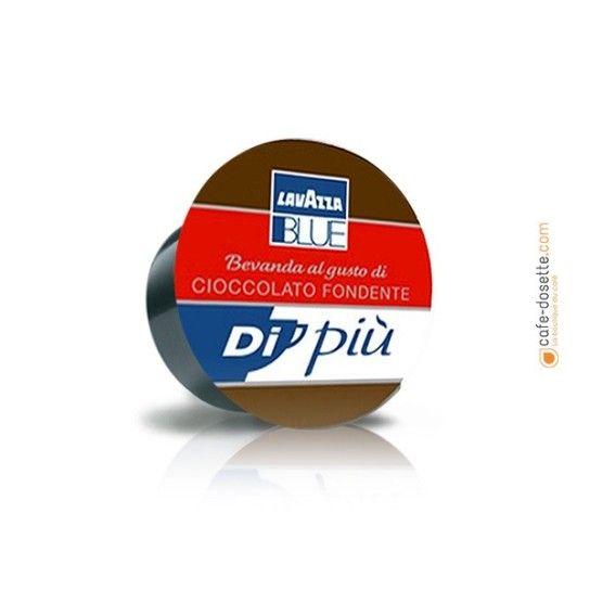 Capsule Lavazza Blue® Cioccolato Fondente (x50) - 13.5€