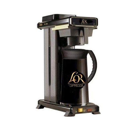 Machine à café filtre Conférence L'Or Espresso - 358.8€