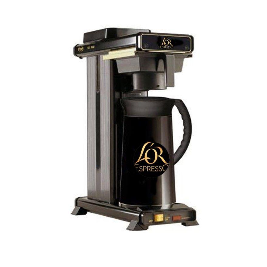 machine caf filtre conf rence l 39 or espresso cafe. Black Bedroom Furniture Sets. Home Design Ideas