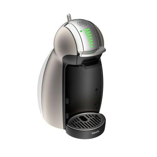 Cafetière Nescafé® Dolce Gusto® Krups Genio+ - 129.99€