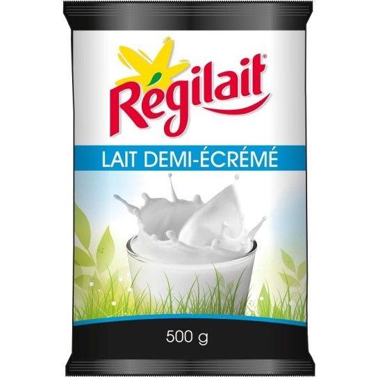 Régilait - Lait en poudre demi-écrémé