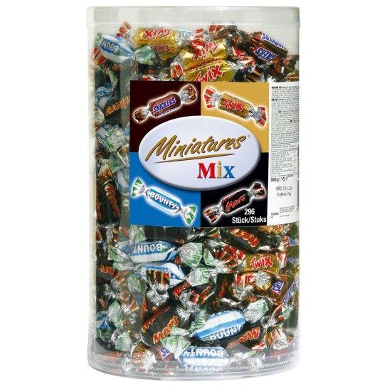 MARS - Miniatures Mix (3kg)