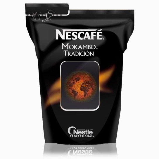 Nescafé - Mokambo Tradicion (500g)