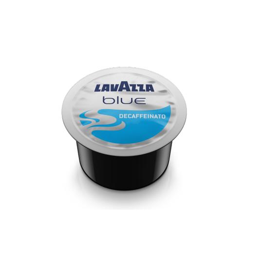 Capsule Lavazza Blue® Espresso Decaffeinato (x100) - 32€