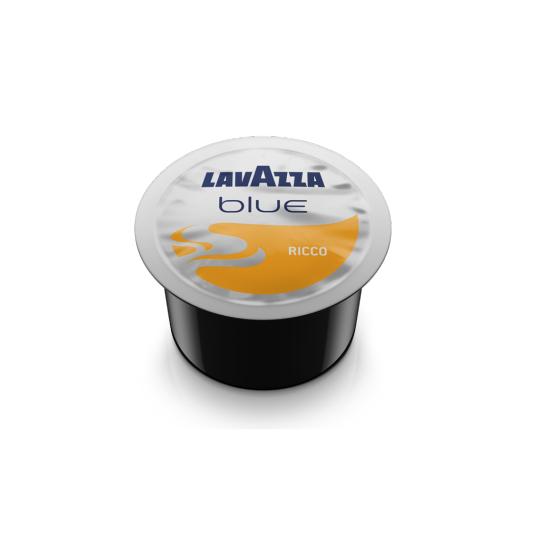 Capsule Lavazza Blue® Espresso Ricco (x100)