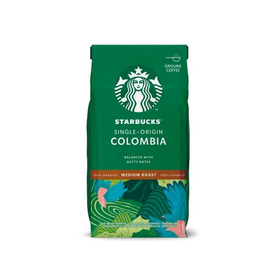 STARBUCKS® SINGLE-ORIGIN® COLOMBIA
