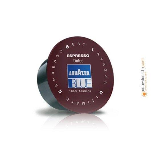Capsule Lavazza Blue® Espresso Dolce (x100) - 32€