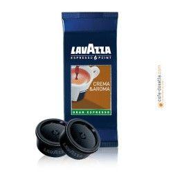 Capsule Lavazza Espresso Point® Crema & Aroma Gran Espresso (x100)