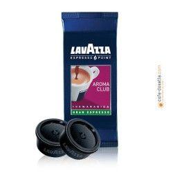 Capsule Lavazza Espresso Point® Aroma Club Gran Espresso (x100) - 30€