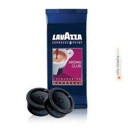 Capsule Lavazza Espresso Point® Aroma Club Espresso (x100) - 30€